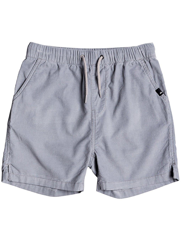 Quiksilver Baia Duke Shorts sleet