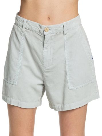 Quiksilver Bb Cord Shorts