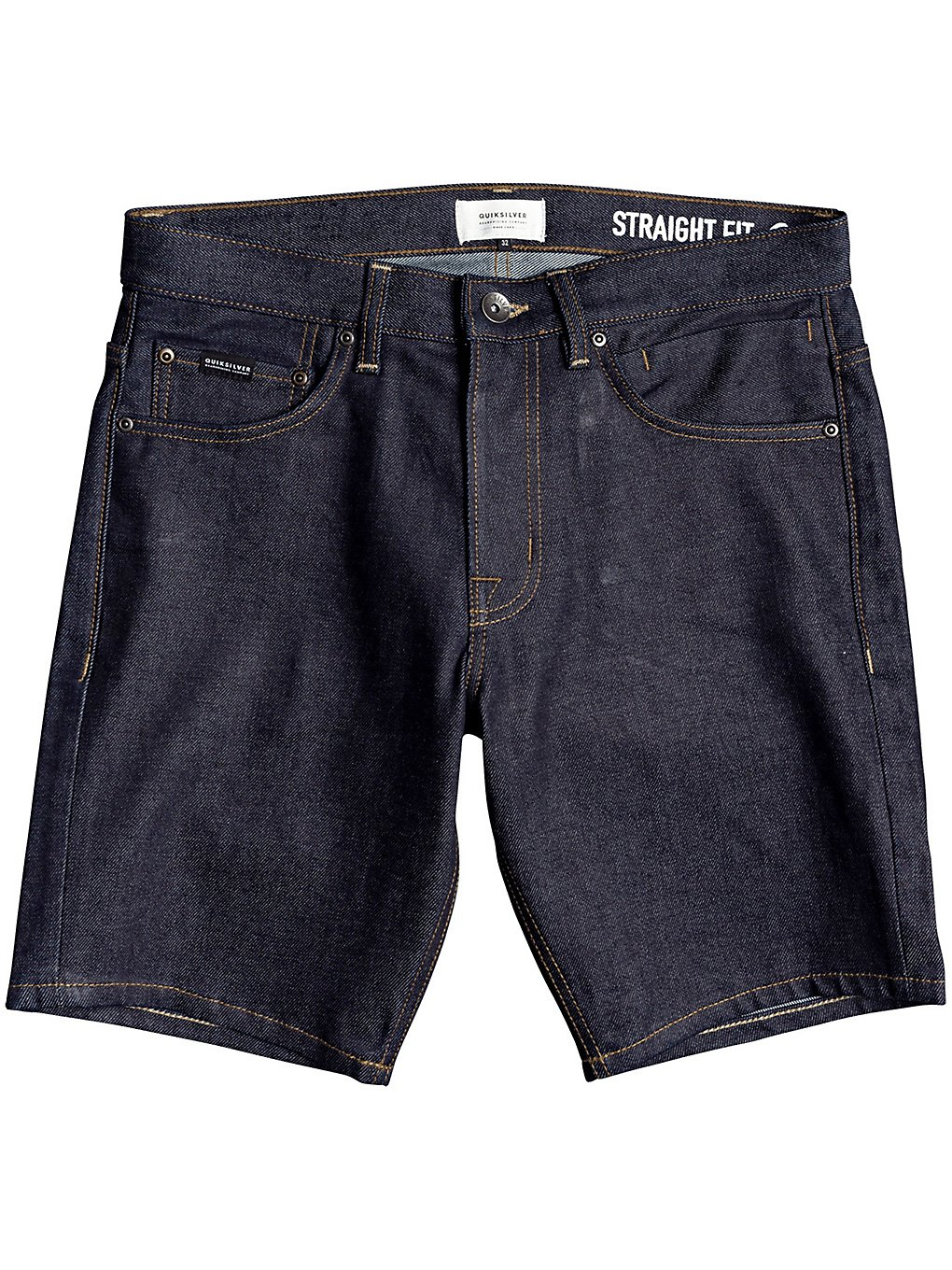 Quiksilver Modern Wave Shorts rinse