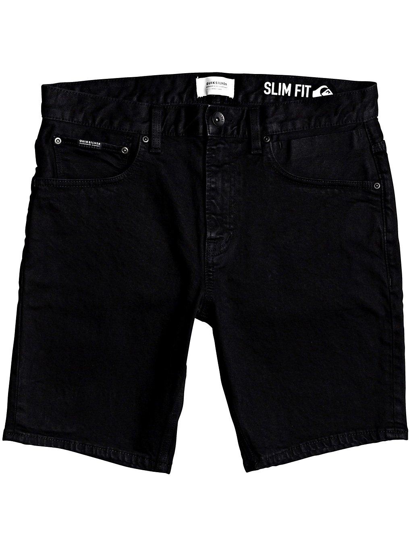 Quiksilver Voodoo Surf Shorts black black