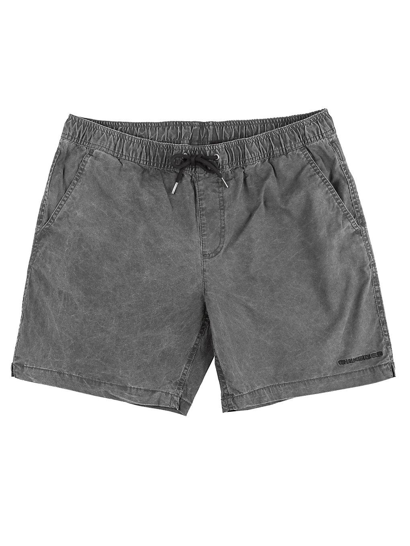 Quiksilver Taxer Shorts black