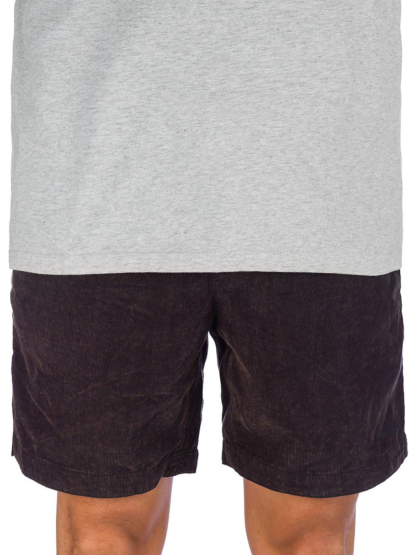 Quiksilver Taxer Cord Shorts tarmac