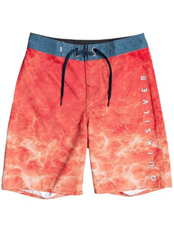 Quiksilver Everyday Rager 17 Boardshorts