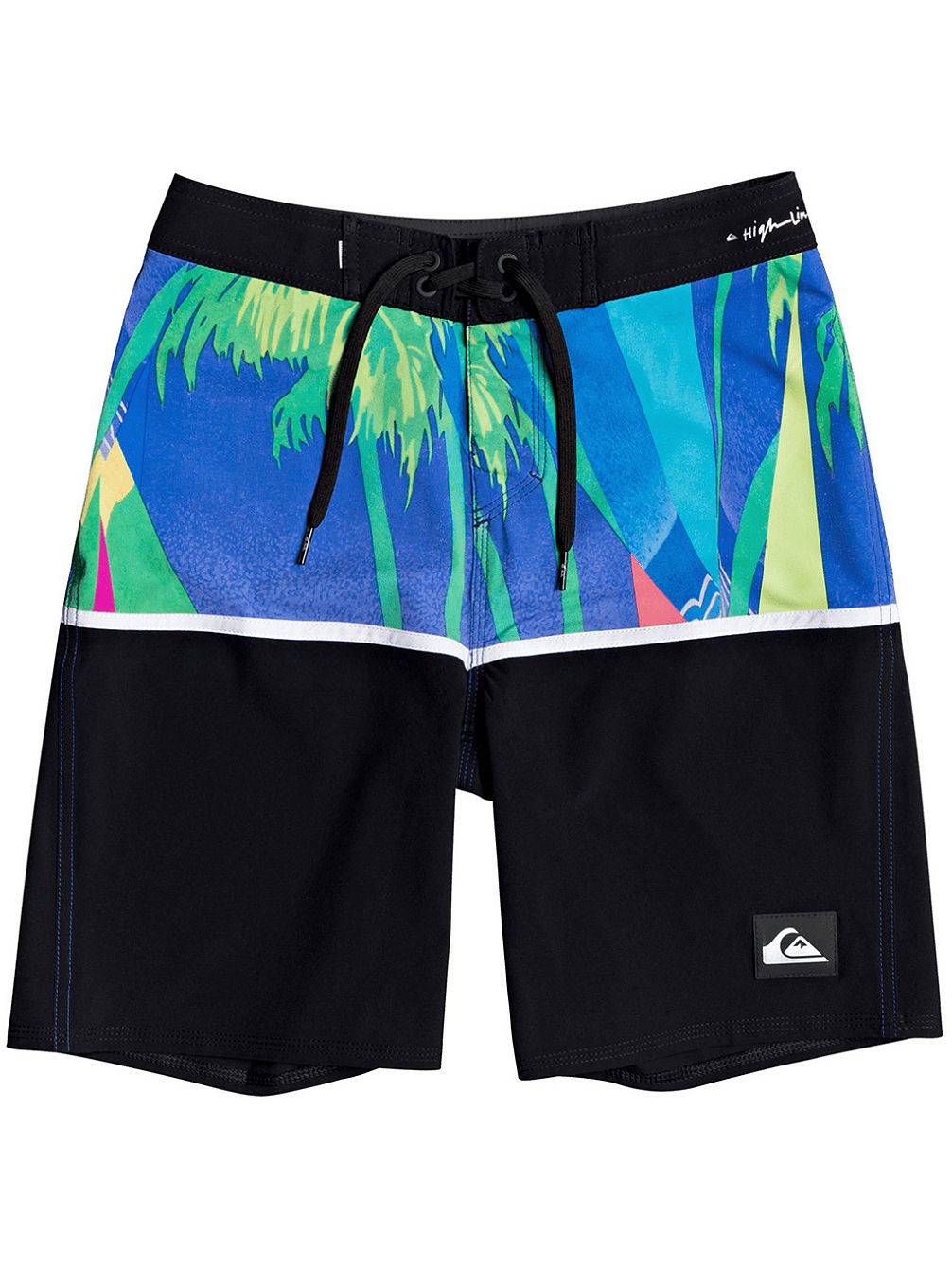 Highline Division 18 Boardshorts