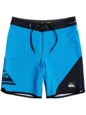 Quiksilver Highline New Wave 16 Boardshorts