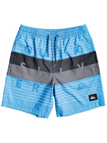 Quiksilver Word Block Volley 15 Boardshorts