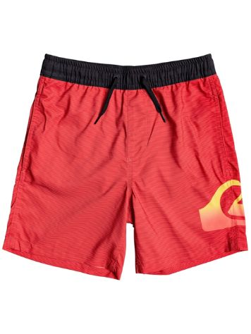 Quiksilver Dredge Volley 15 Boardshorts