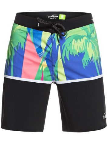 Quiksilver Highline Division 19 Boardshorts