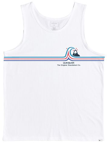 Quiksilver Stone Cold Classic Tank Top