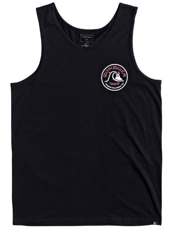Quiksilver Close Call Tank Top