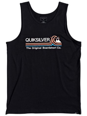 Quiksilver Stone Cold Classic Tílko