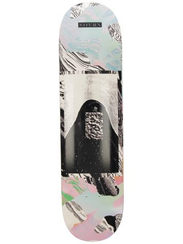 "Sovrn Void 8.0"" Skateboard Deck"