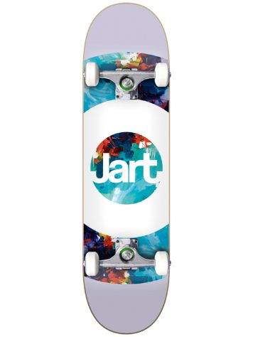 "Jart Abstract 7.6"" Complete"