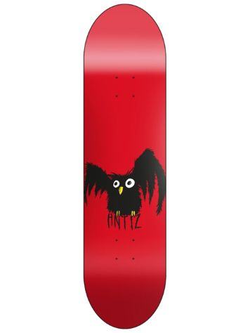 "Antiz Kid 7.25"" Skateboard Deck"