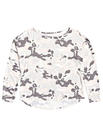 Roxy Holiday Everyday Prt Long Sleeve T-Shirt