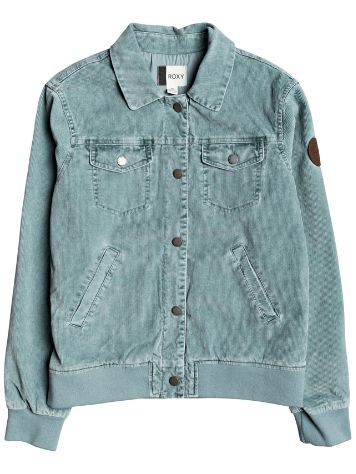 Roxy Desert Sands Corduroy Jacket