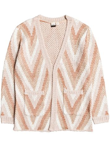 Roxy Soul Searching Cardigan