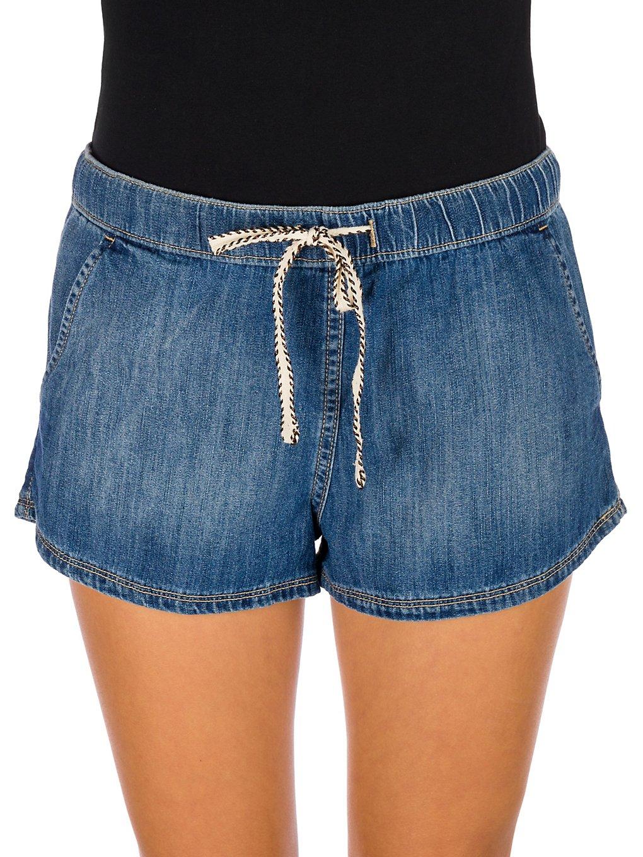 Roxy Go To The Beach Shorts medium blue