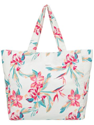 Roxy Anti Bad Vibes Printed Bag