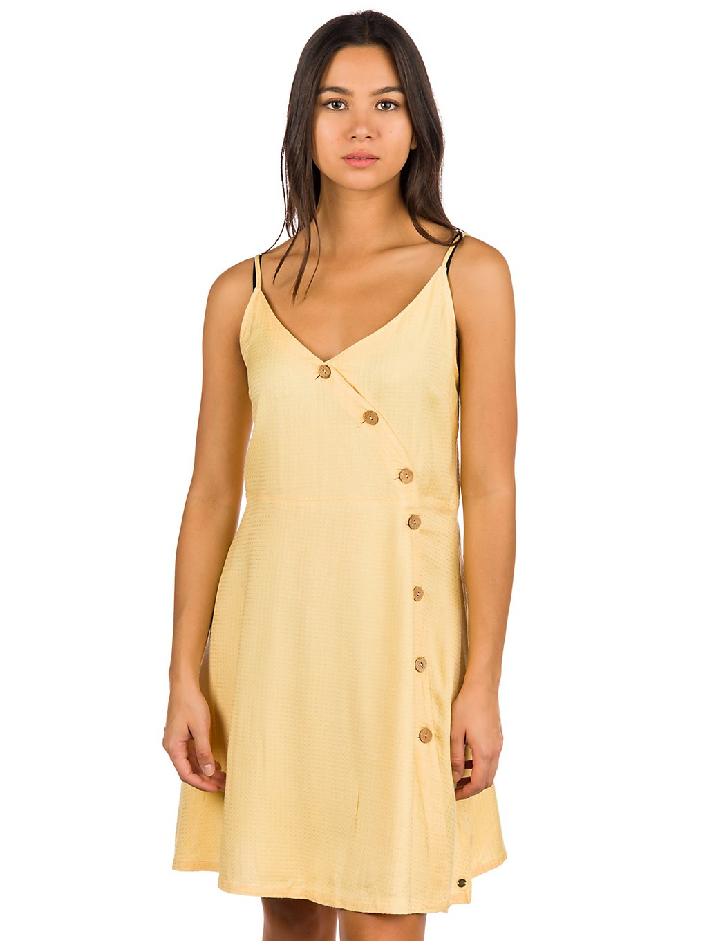 Roxy Sun May Shine Dress sahara sun