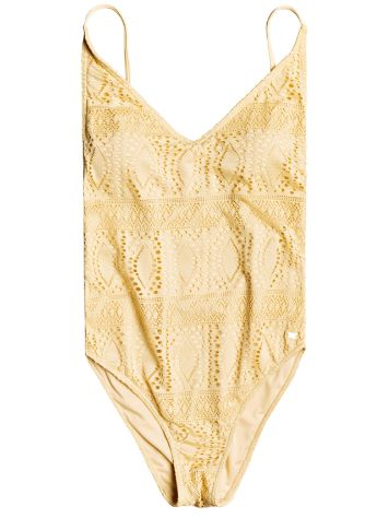 Roxy Sweet Wildness Swimsuit