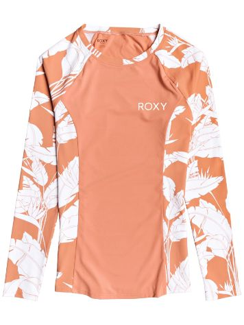 Roxy Fashion Pannel Longsleeve Lycra