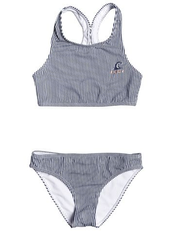 Roxy Early Crop Top Bikini