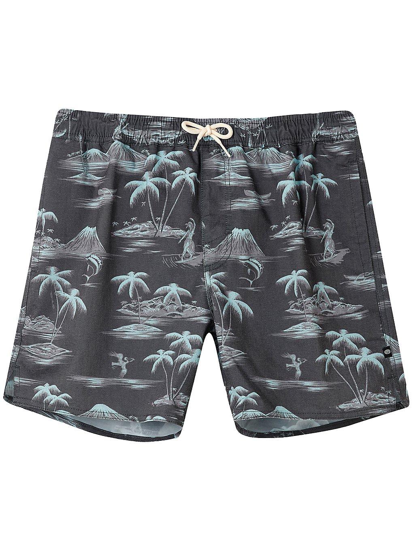 Image of Animal Del Sur Boardshorts black L