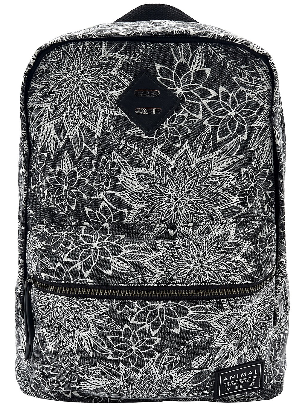 Image of Animal Burst 20L Backpack black Uni