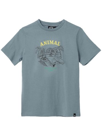 Animal Chilling T-Shirt