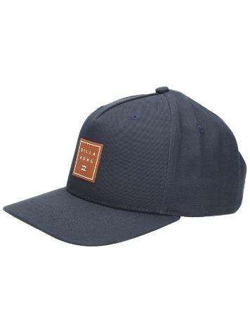 Billabong Stacked Snapback Casquette