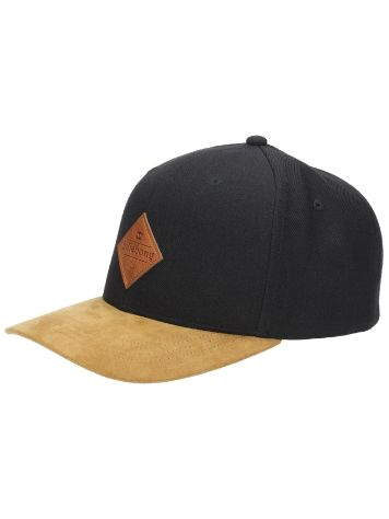 Billabong Mixed Snapback Cap