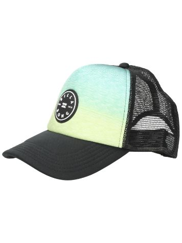 Billabong Scope Trucker Kasket