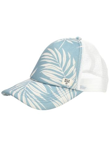 Billabong Heritage Mashup Caps