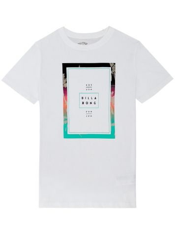 Billabong Tucked T-Shirt
