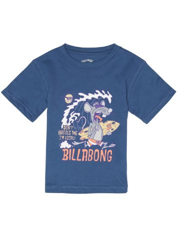 Billabong Rat Local Toddler Tricko