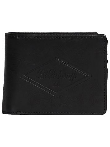 Billabong Walled PU Lommebok