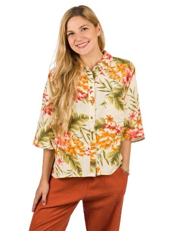 Billabong Isa Island Shirt LS