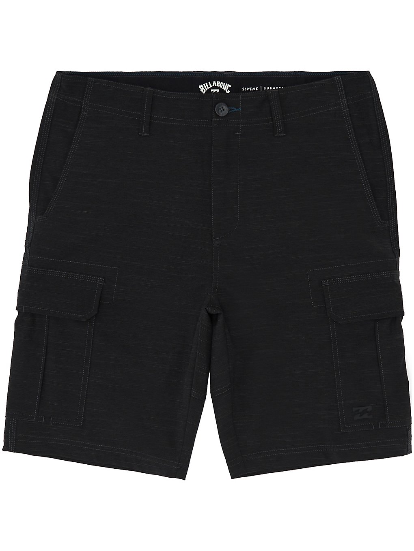 Billabong Scheme Submersible Shorts black