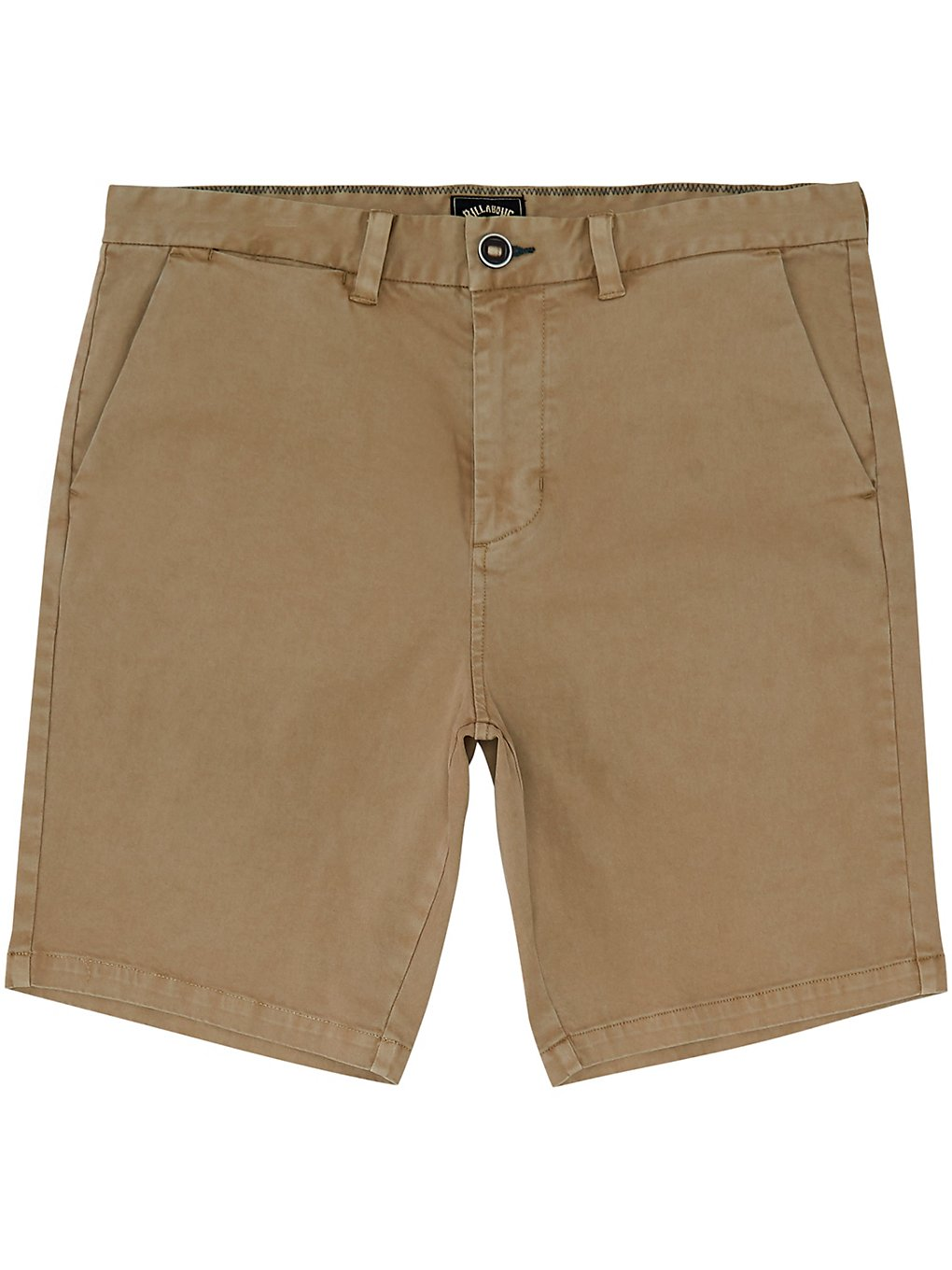 Billabong New Order Wave Wash Shorts gravel