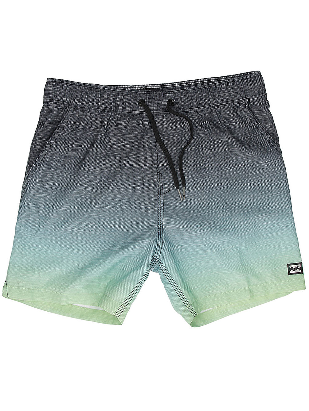 All Day Faded Layback Boardshorts