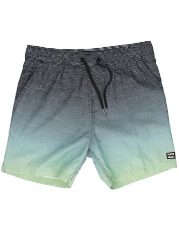 Billabong All Day Faded Layback Calções de Praia