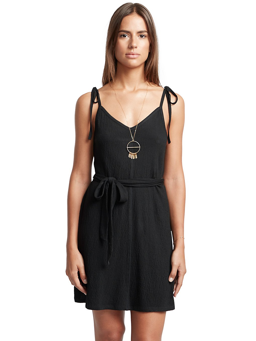 Billabong Going Steady Dress black