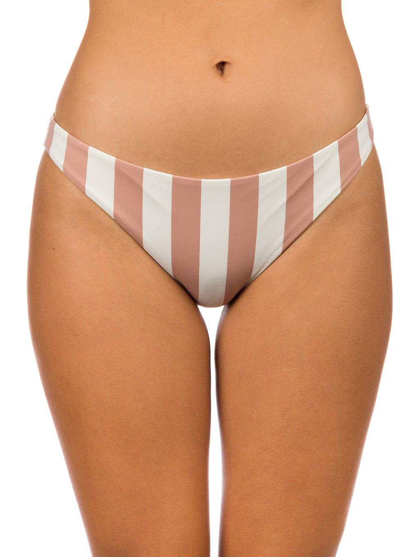 Billabong Shady Sands Tropic Bikini Bottom khaki sand