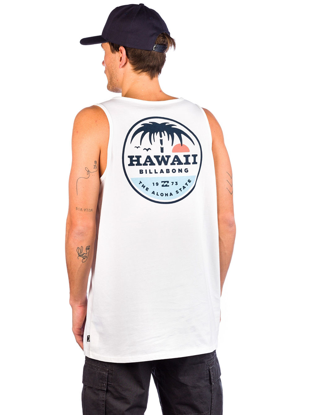 Dreamy Place Tank Top