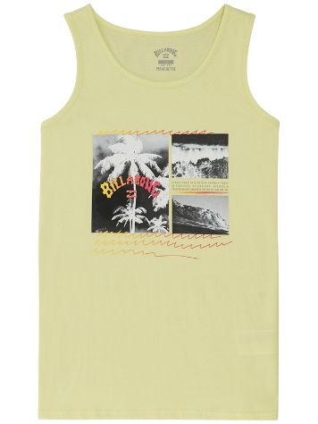 Billabong Crash Tank Top