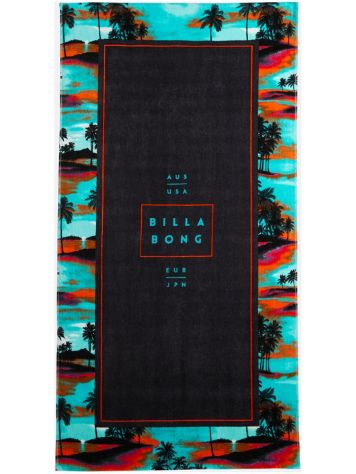 Billabong Tucked Brisaca
