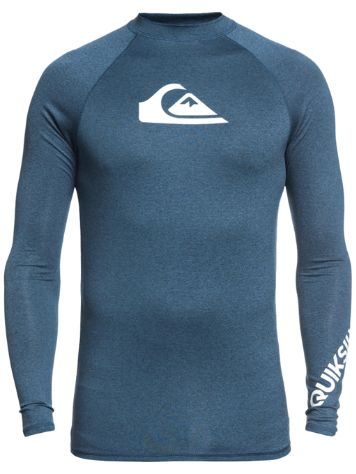 Quiksilver All Time Longsleeve Lycra