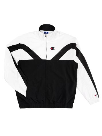 Champion Full Zip Jakke