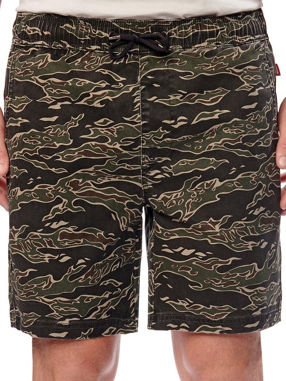 Globe Tiger Camo Shorts tiger camo